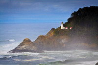 Heceta Head Lighthouse – Florence, Oregon