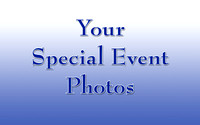 Your Special Event Photos