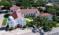 St. Cecelia Church – Clearwater, FL